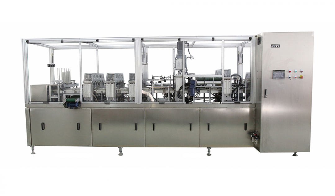 SKM –A series POE Manufacturing Machine