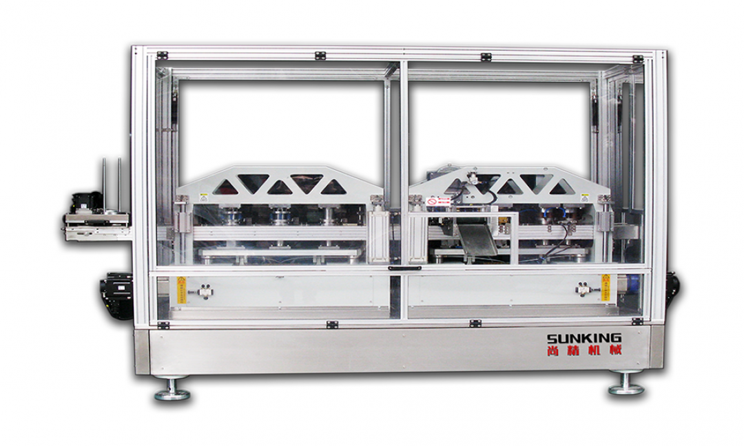 SKM –Y series POE Manufacturing Machine